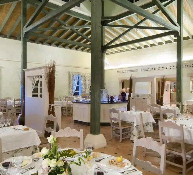 Buffet Restaurant Casa Verde