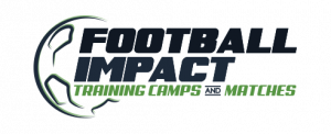 Logotipo Football Impact
